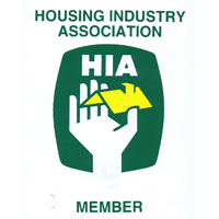 Housing Industry Association Logo