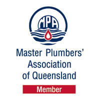 Masters Plumbers Association of Queensland Logo