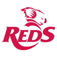 Reds Rugby Logo