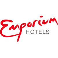 Emporium Hotel Logo