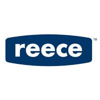 Reece Bathrooms logo