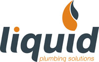 Liquid Plumbing Solutions Logo