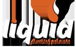 Liquid Plumbing Solutions Logo