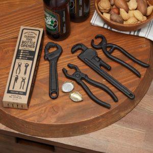 Classic Tool Belt Bottle Opener