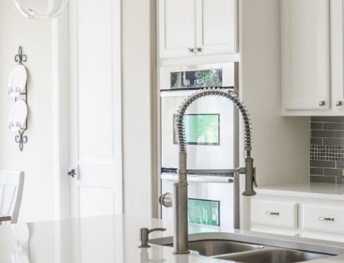 How To Avoid A Home Plumbing Problem – COVID-19