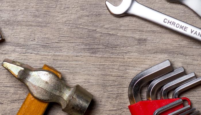 Home Plumbing Tools