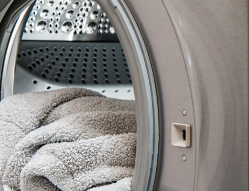 How To Clean Your Washing Machine In 3 Easy Steps