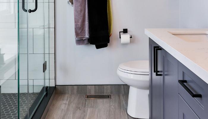 Brisbane bathroom renovation by Liquid Plumbing Solutions