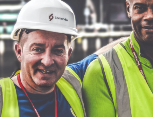 We Need to Talk about Mental Health in the Construction Industry